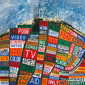 Playlist Rock Année 2000 RADIOHEAD – Sit Down Stand Up