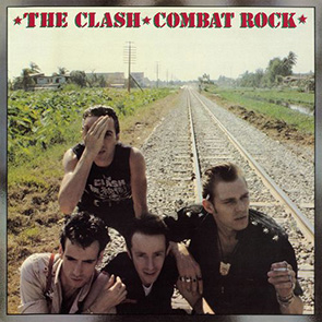 THE CLASH – Should I Stay Or Should I Go