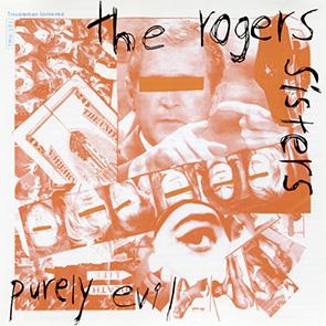 Playlist Rock Année 2000 THE ROGERS SISTERS – Zero Point