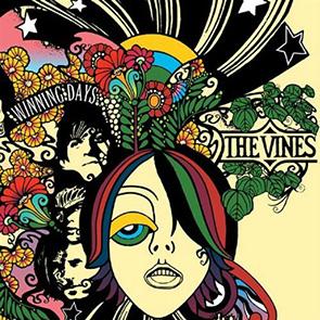 THE VINES – Ride