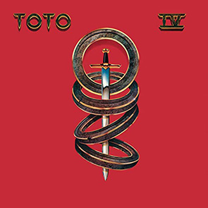 TOTO – Africa Rock Année 80