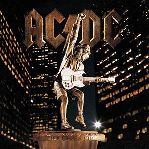 CHANSON new york AC/DC – Safe In New York City