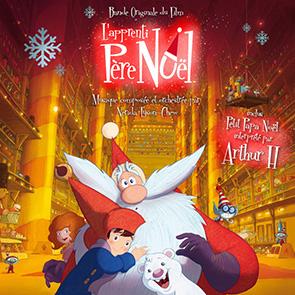 ARTHUR H – Petit Papa Noël
