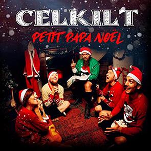 CELKILT – Petit Papa Noël