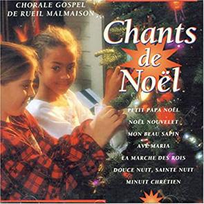 chant de noel CHORALE GOSPEL DE RUEIL MALMAISON – Douce Nuit (Stille Nacht, heilige Nacht)
