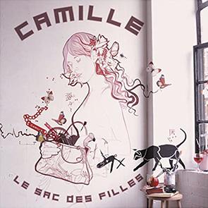 Soirée à thème Camille – Paris