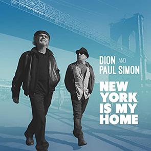 Soirée à thème Dion and Paul Simon – New York Is My Home
