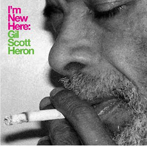 GIL SCOTT HERON – New York is Killing Me