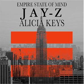 JAY Z & ALICIA KEYS – Empire State of Mind