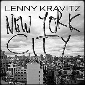 CHANSON new york Lenny Krawitz – New York City