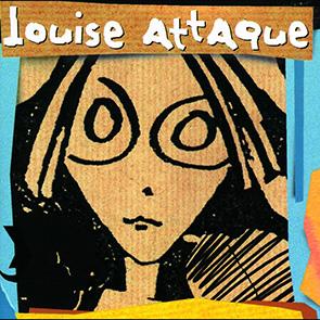 chanson sur paris Louise attaque – Les nuits parisiennes