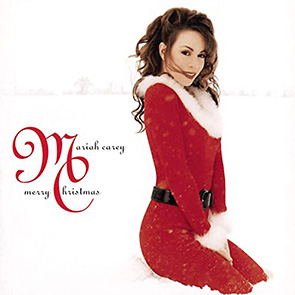 chanson de noel MARIAH CAREY – All I Want For Christmas is You