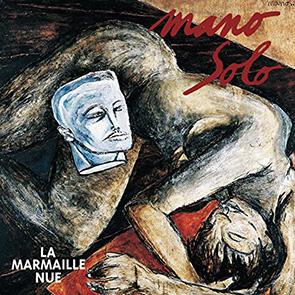 Soirée à thème Mano Solo – Allô Paris