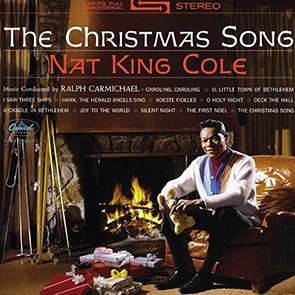 chanson de noel NAT KING COLE – The Christmas Song