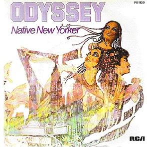 ODYSSEY – Native New Yorker