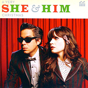 SHE & HIM – Have Yourself A Merry Little Christmas