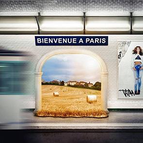 Soirée à thème Vitaa – Bienvenue à Paris
