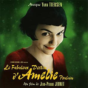 Soirée à thème Yann Tiersen La Valse d'Amélie