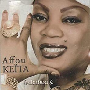 AFFOU KEÏTA – Sababoulé