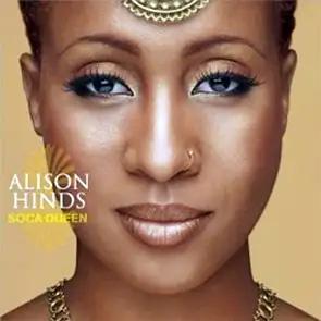 Musique Caribéenne ALISON HINDS – Faluma/Makelele