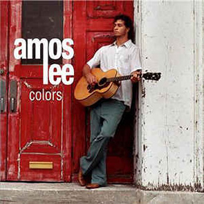 AMOS LEE – Colours