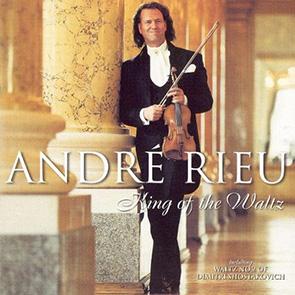 Playlist Valse classique ANDRÉ RIEU – The Second Waltz (Shostakovich)