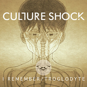 CULTURE SHOCK Troglodyte