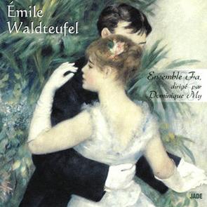 EMILE WALDTEUFEL – The Skater's Waltz, Op. 183