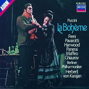 GIACOMO PUCCINI – La Bohème | Valse de Musetta