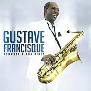GUSTAVE FRANCIQUE – Gwada haute taille