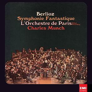 HECTOR BERLIOZ – Symphonie Fantastique (2ème Mouvement)