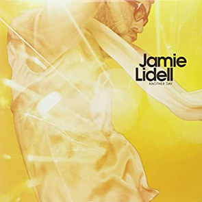 JAMIE LIDELL – Another Day