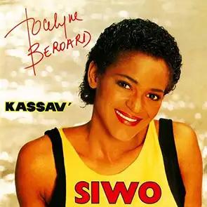 Musique Caribéenne JOCELYNE BEROARD – Siwo