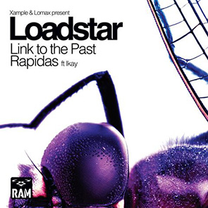 LOADSTAR – Link To The Past