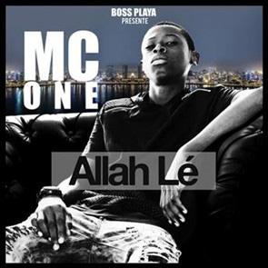 MC ONE – Anitche
