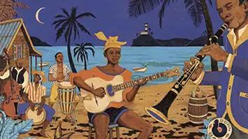 Musique Caribéenne