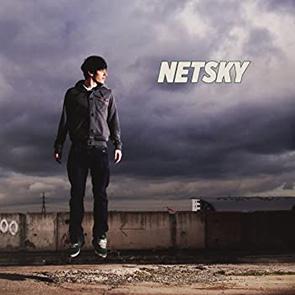 playlist drum n bass NETSKY – Memory Lane