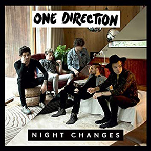 slow année 2000 ONE DIRECTION – Night Changes