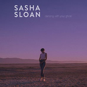 SASHA ALEX SLOAN – Dancing With Your Ghost Playlist slow année 2000
