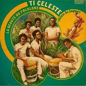 Musique Caribéenne TI CÉLESTE – Chien la japper