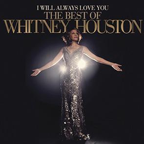 WHITNEY HOUSTON – I Will Always Love You slows