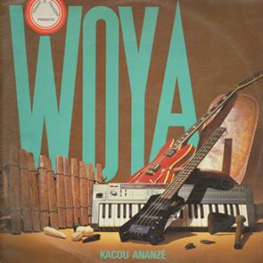 WOYA – Kakou Anase