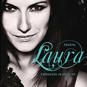 LAURA PAUSINI – Víveme slow italien