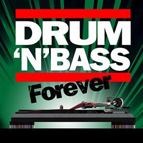 playlist drum n bass