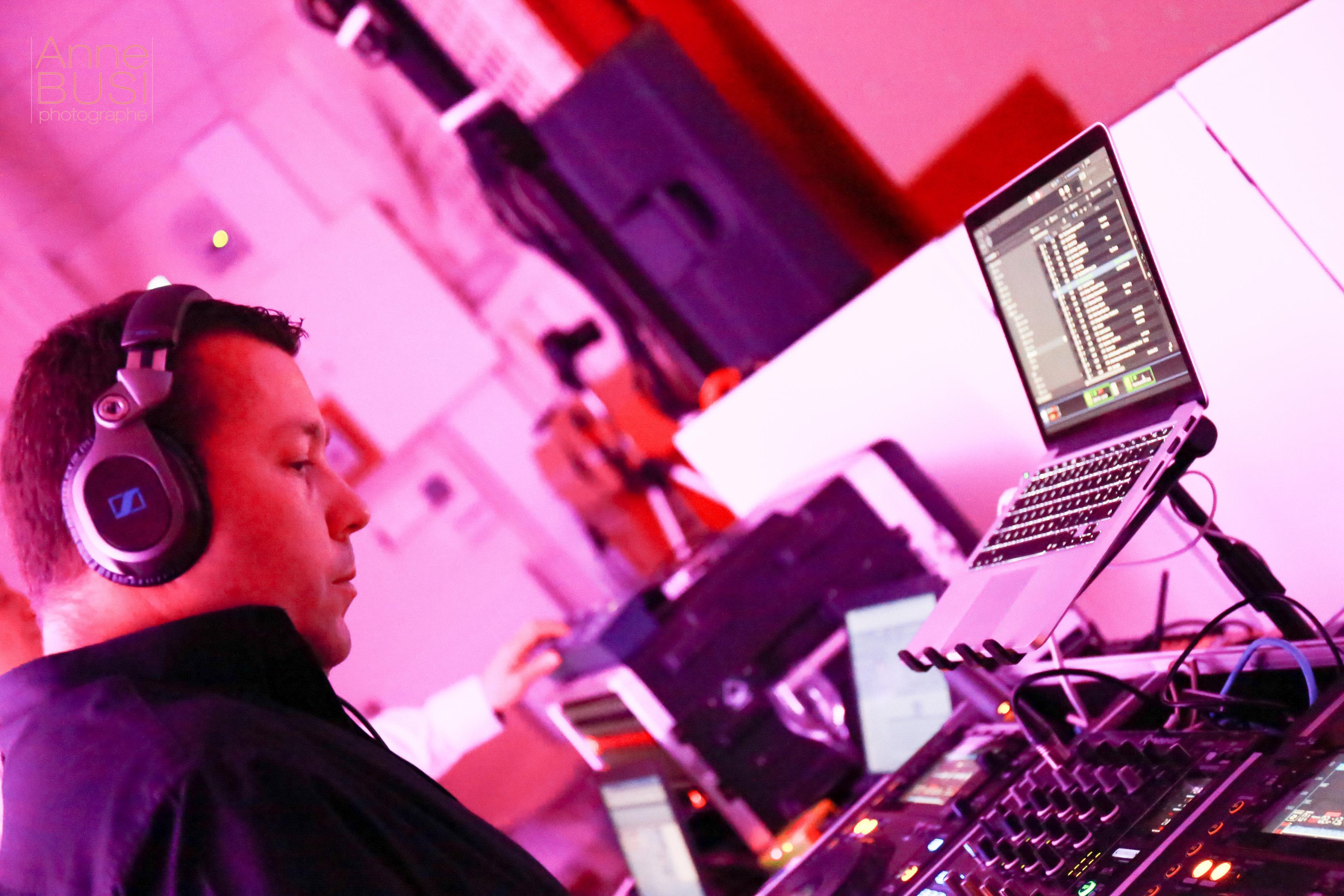 DJ Cote D'Or - DJ 21